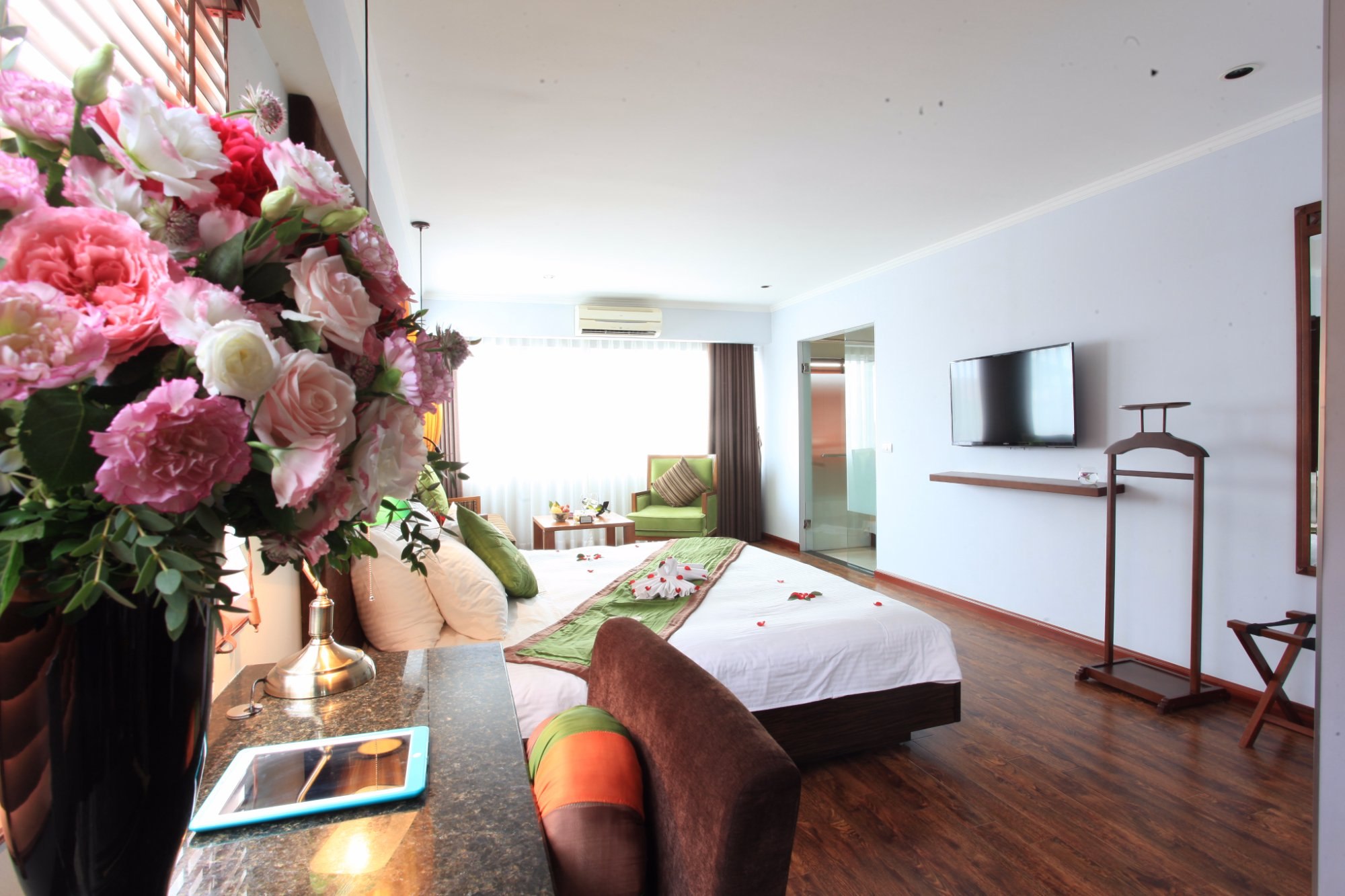 Essence d'Orient Hotel & Spa