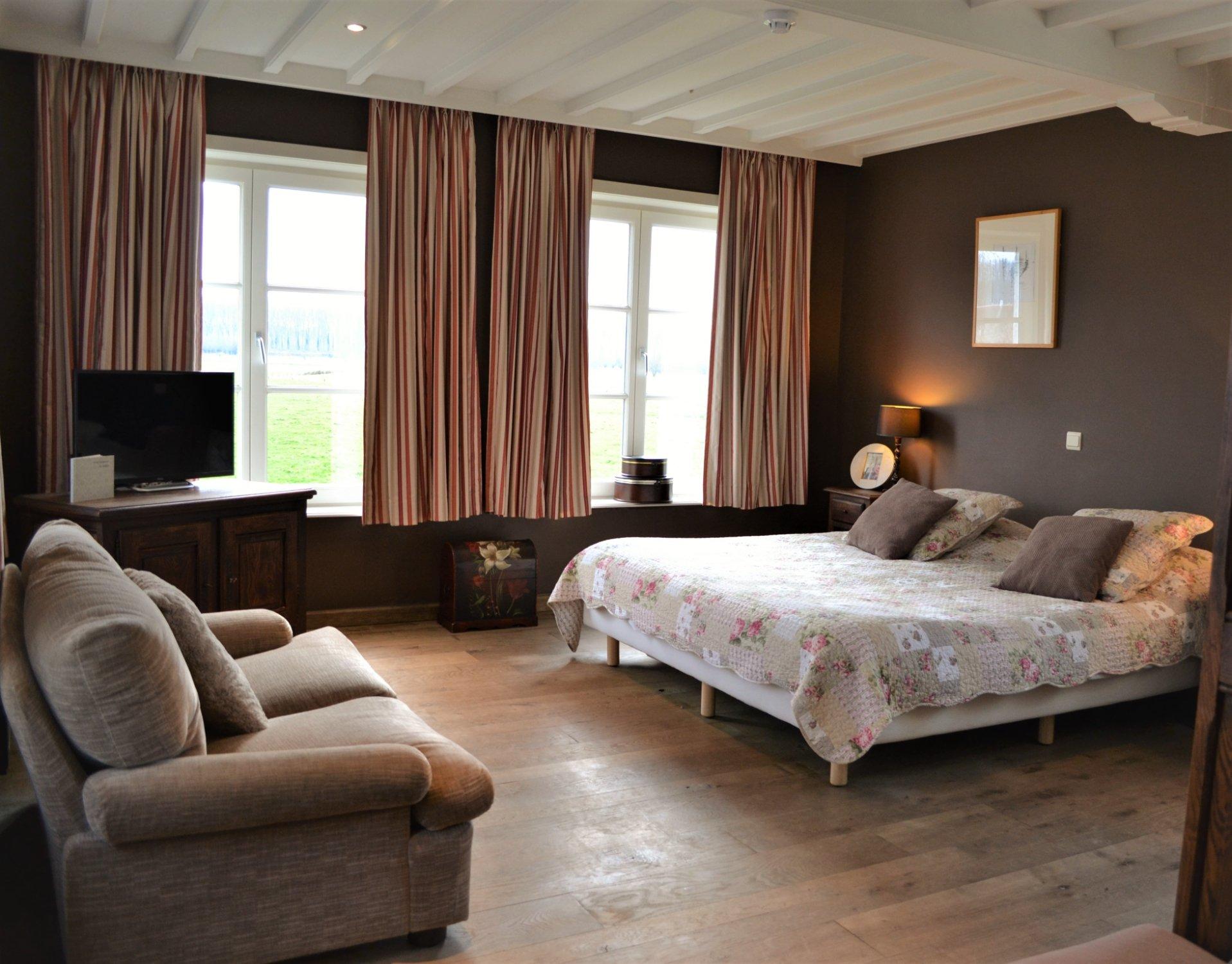 Hotel Ter Polders