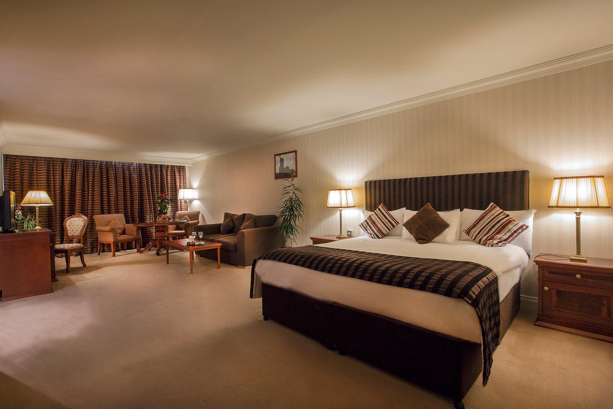 ナイツブルック ホテル スパ & ゴルフ リゾート