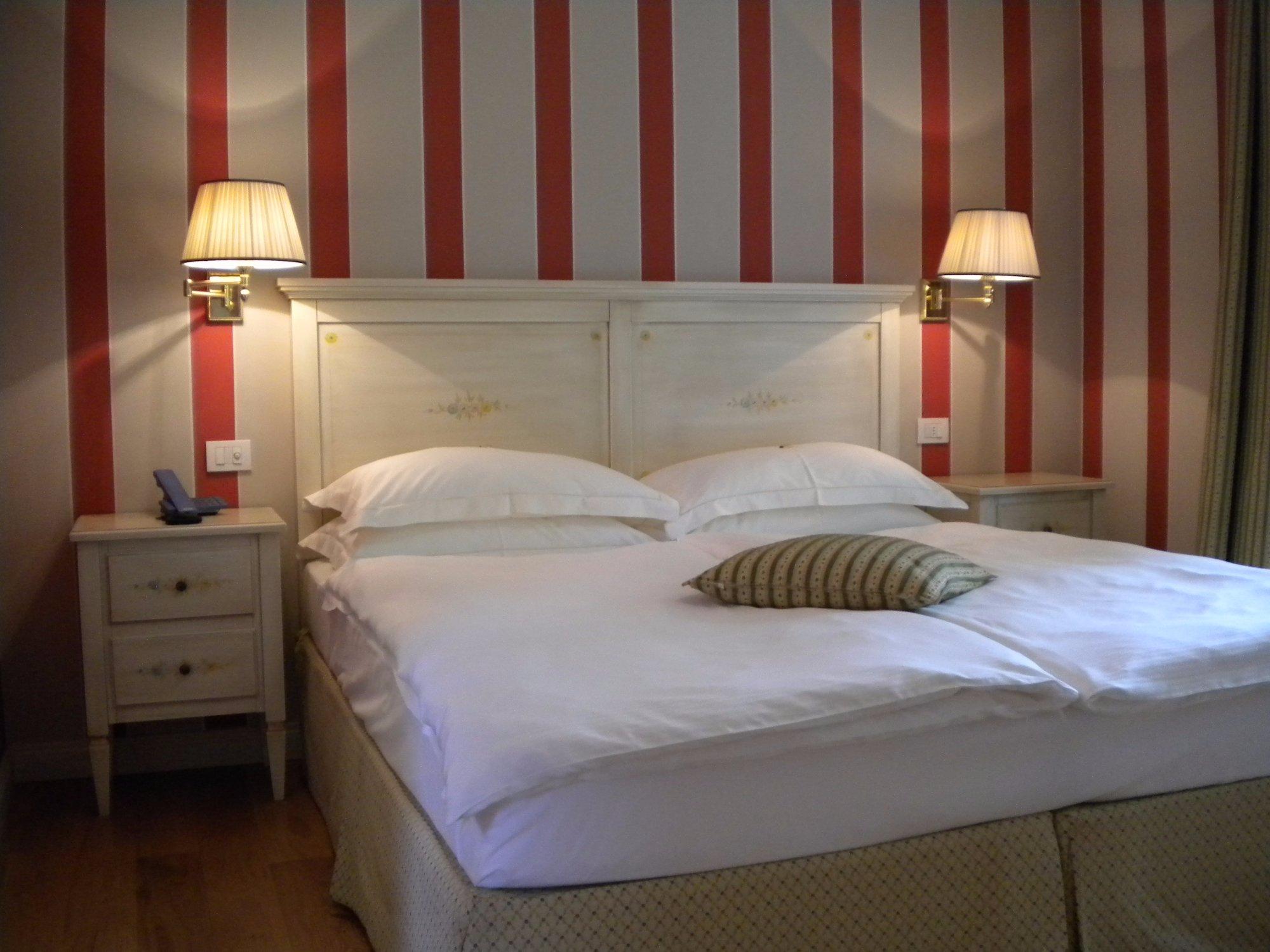 Hotel Villa Palmira