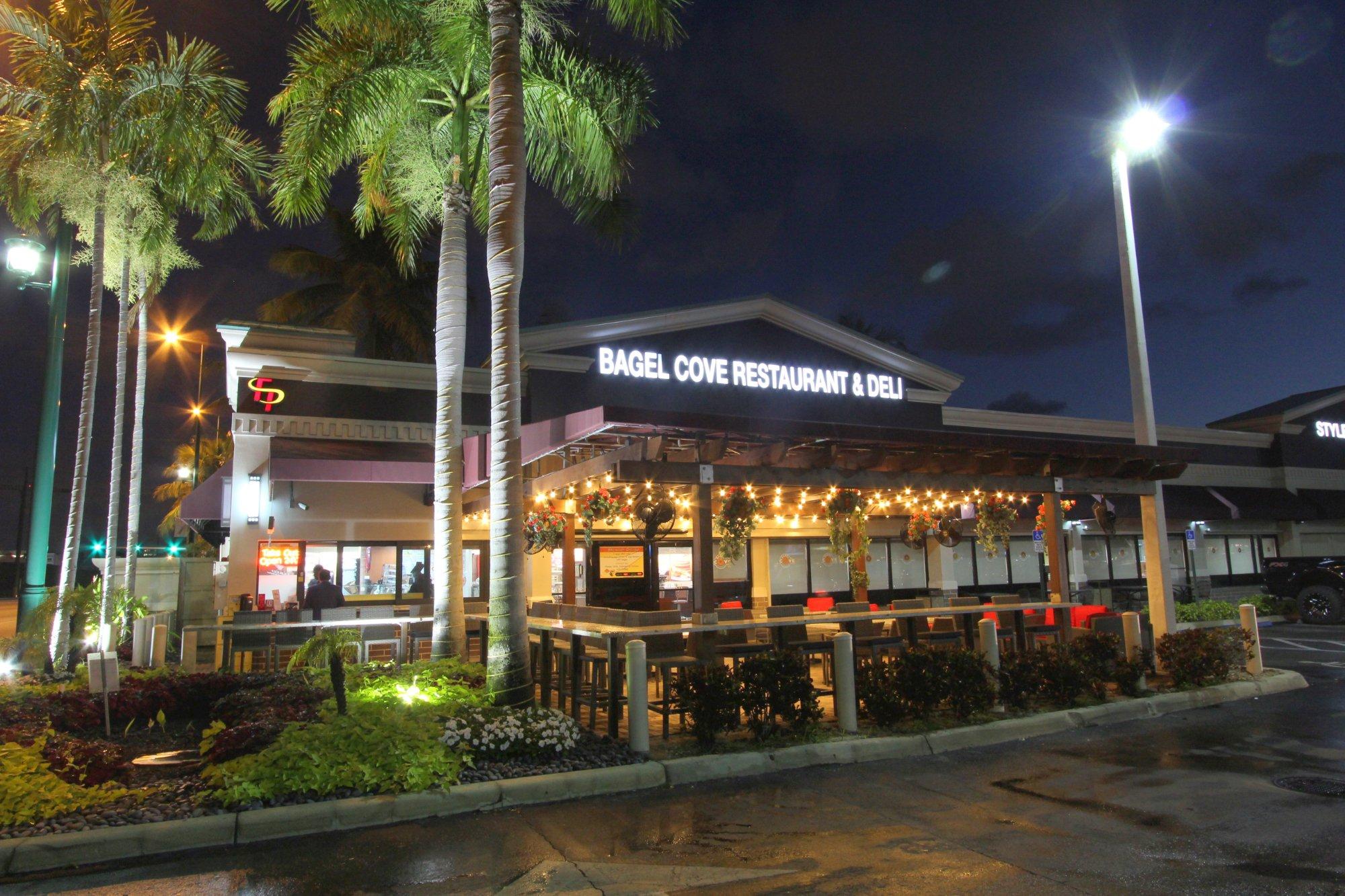 Bagel Cove Restaurant