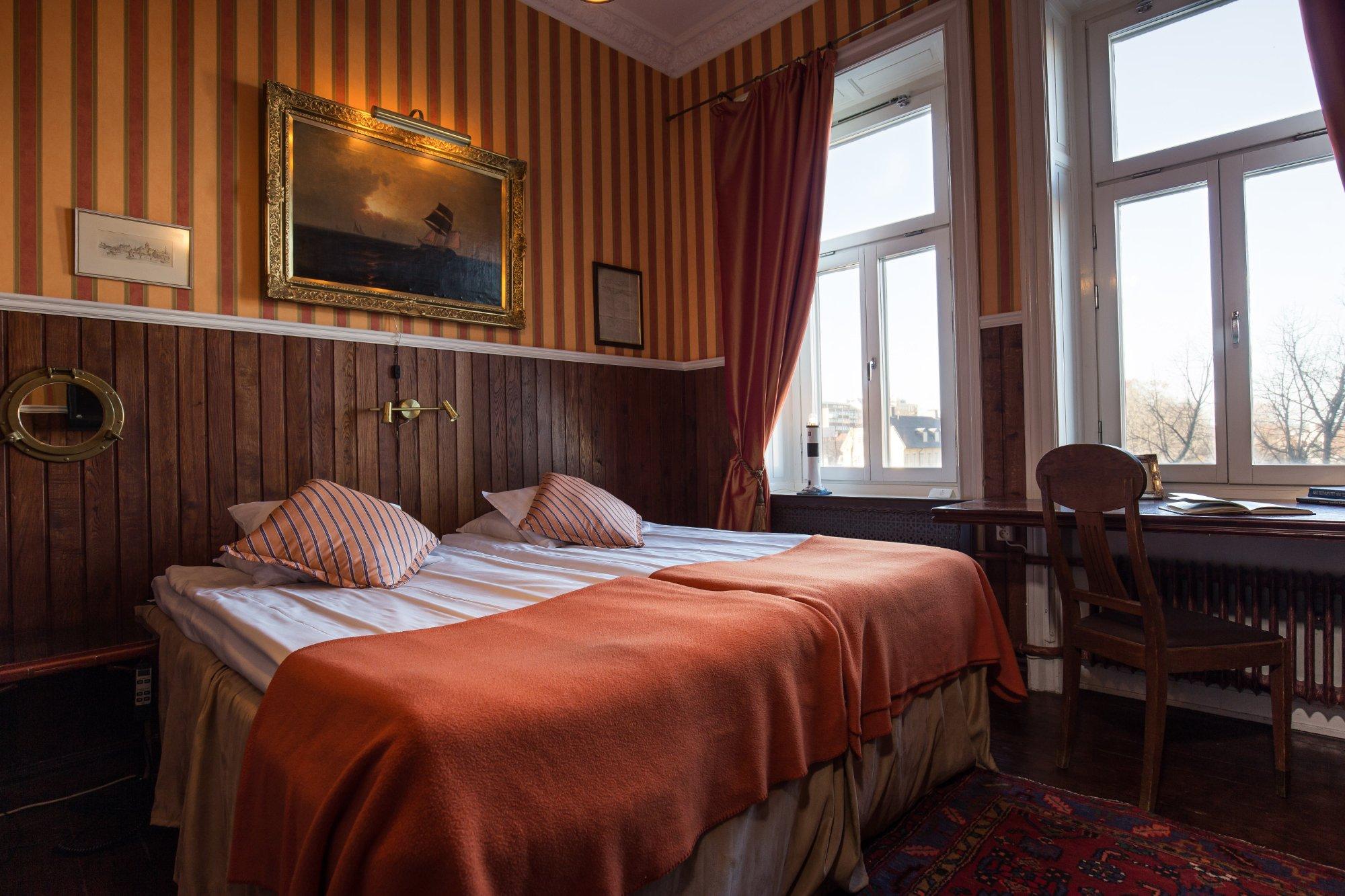 스크란드 호텔