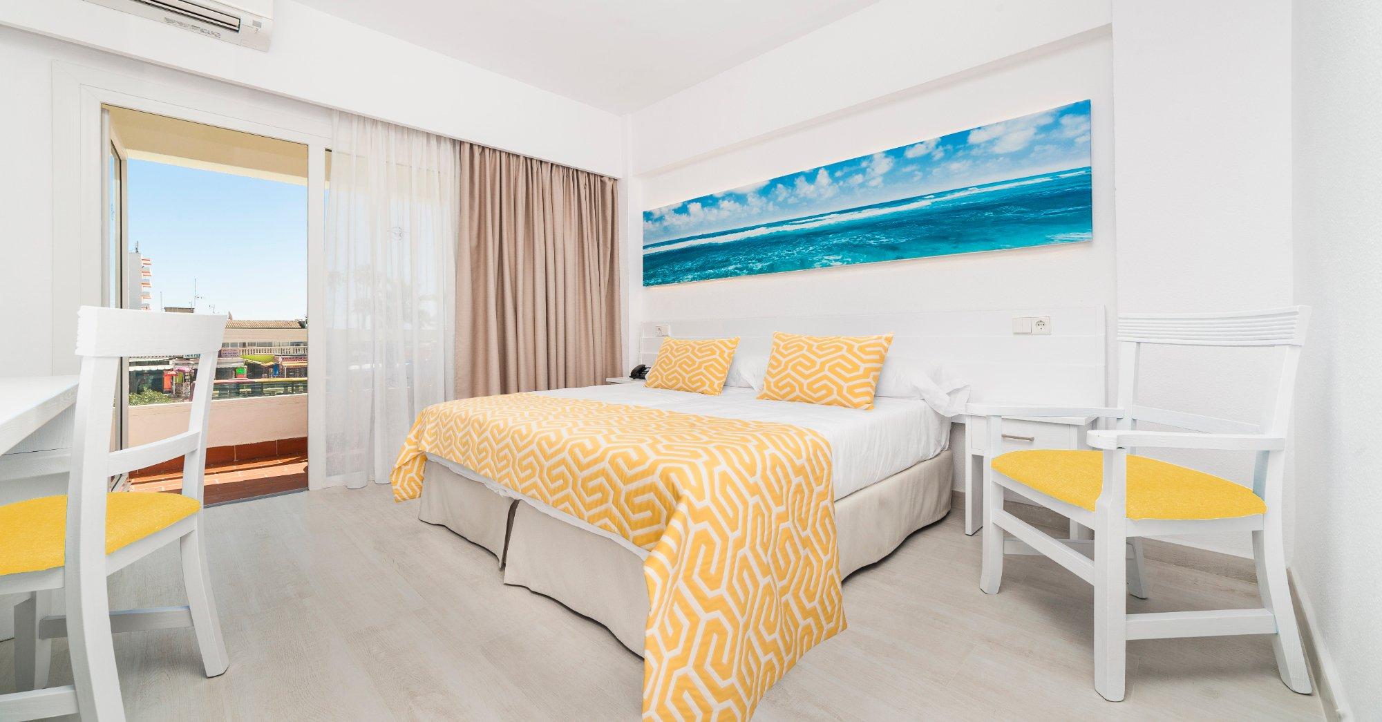 Hotel Globales Samoa