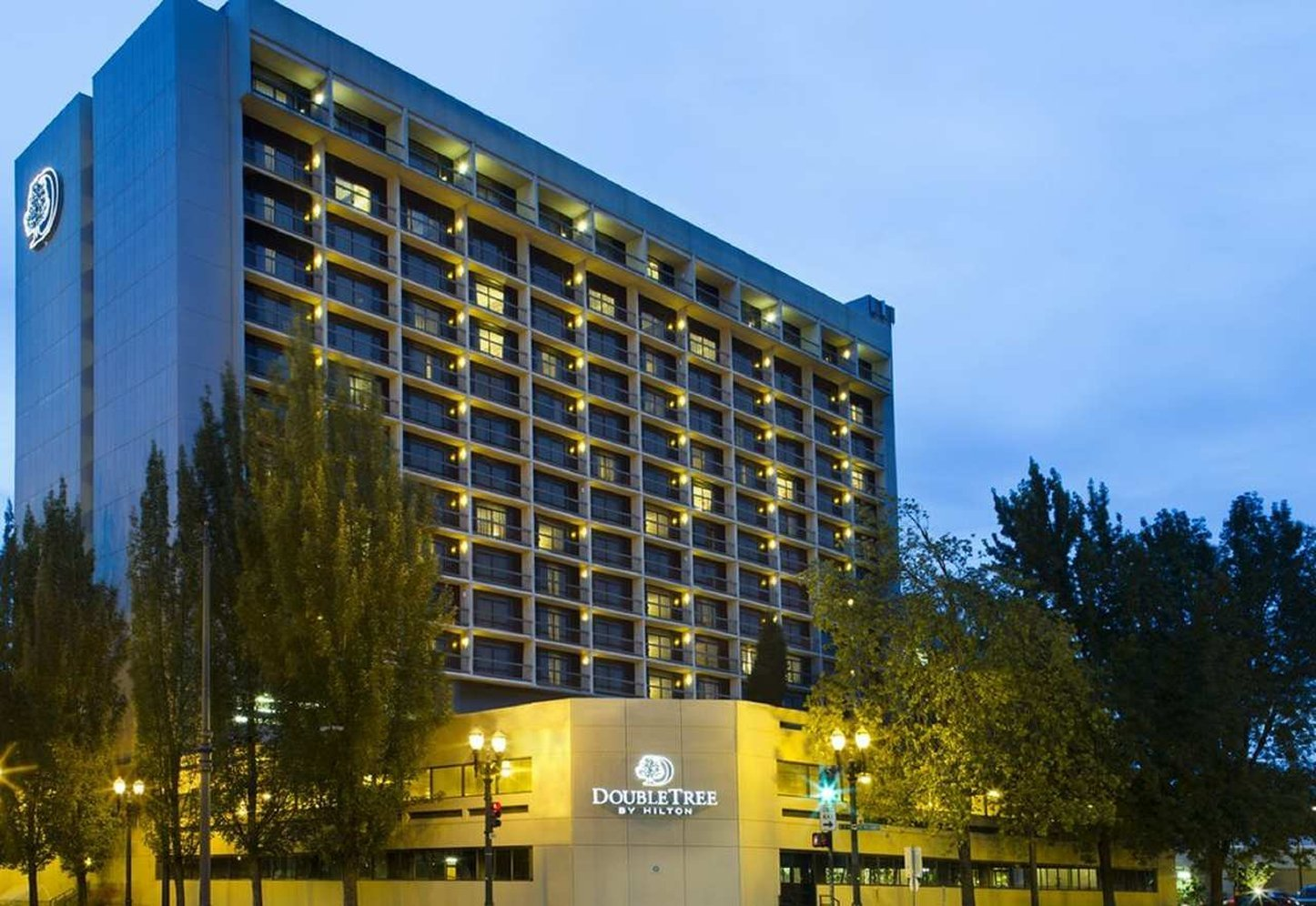 波特蘭希爾頓逸林酒店