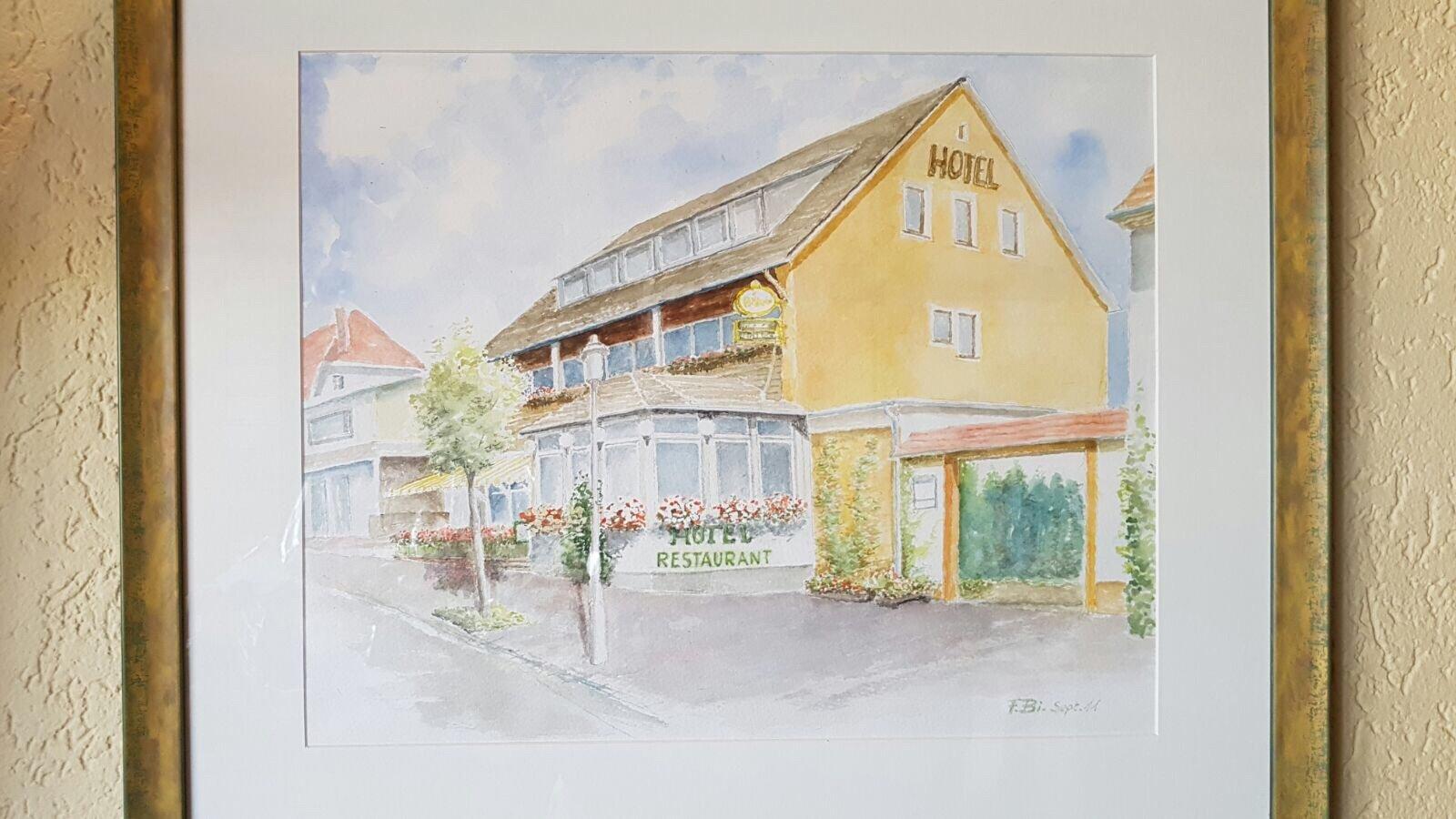 Hotel-Restaurant Schinderhannes