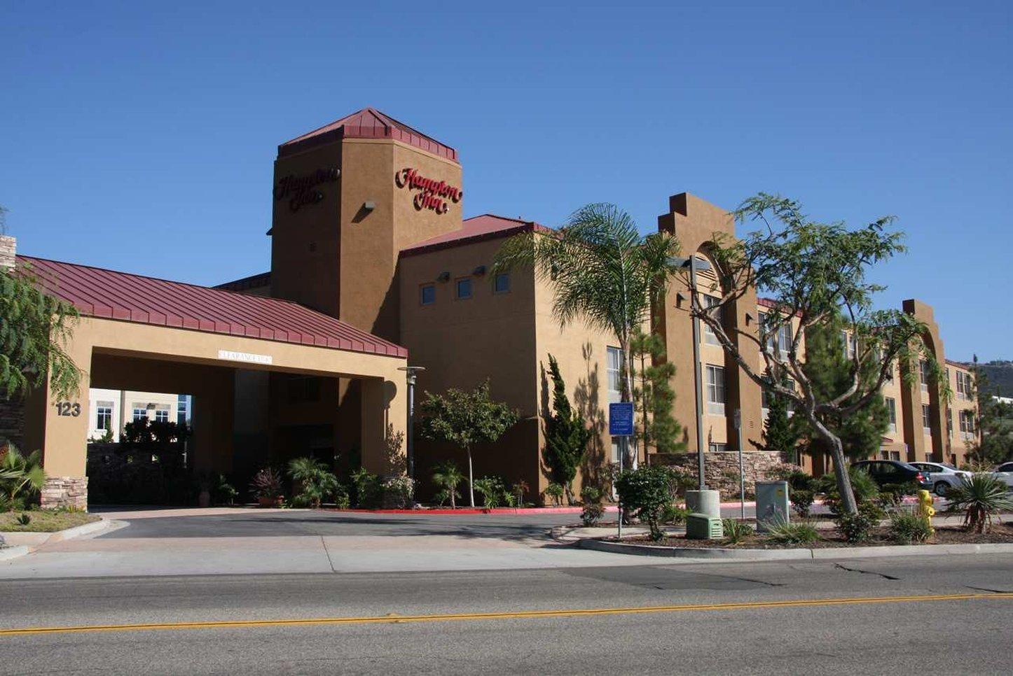 San marcos hotel y casino