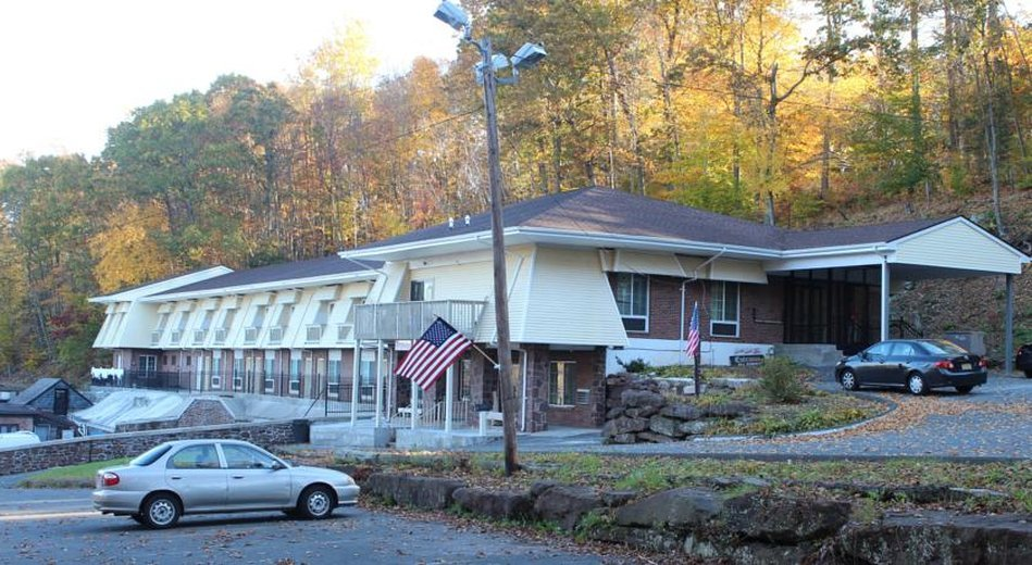 Passport Inn & Suites Middletown