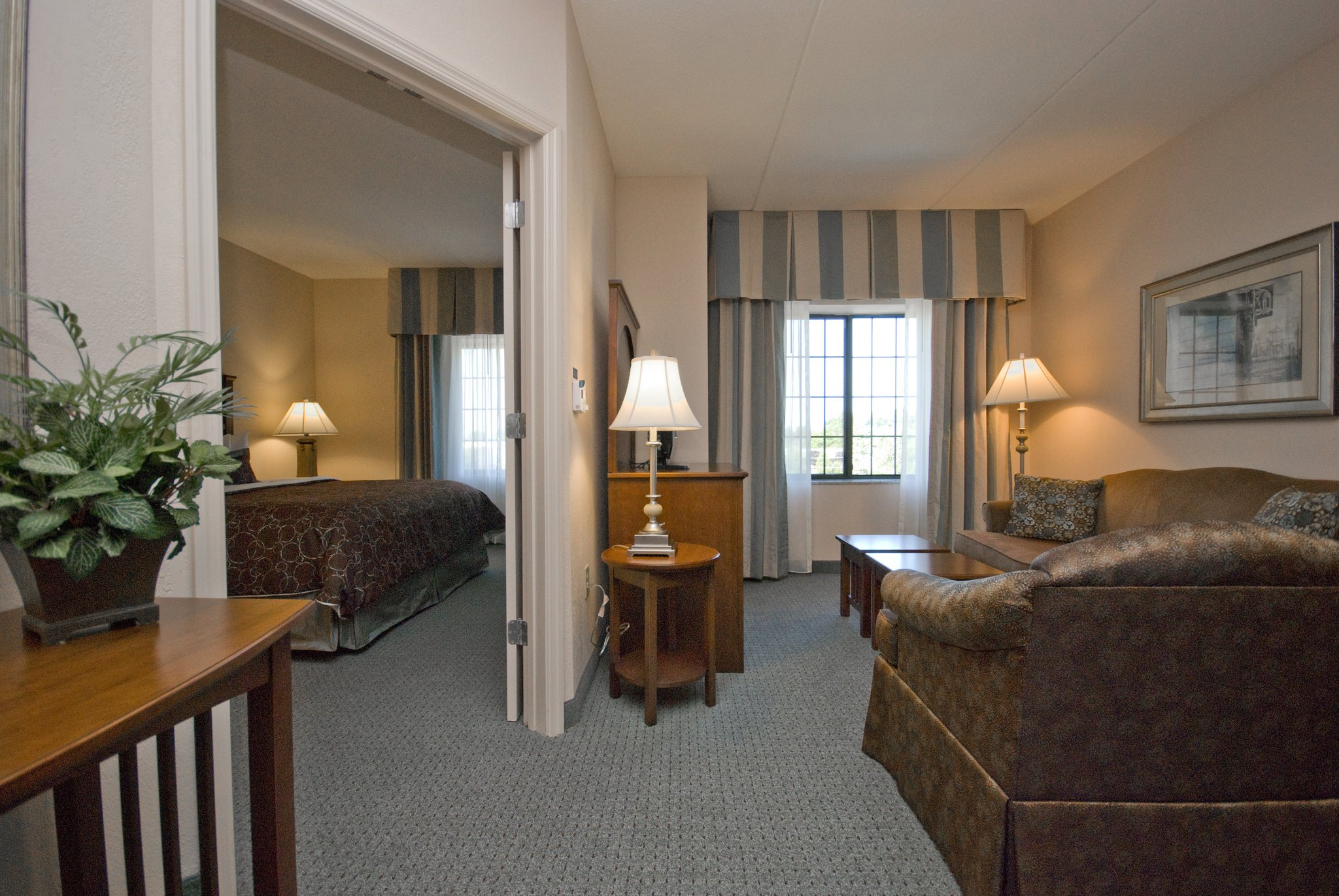 Staybridge Suites Wilmington - Brandywine Valley