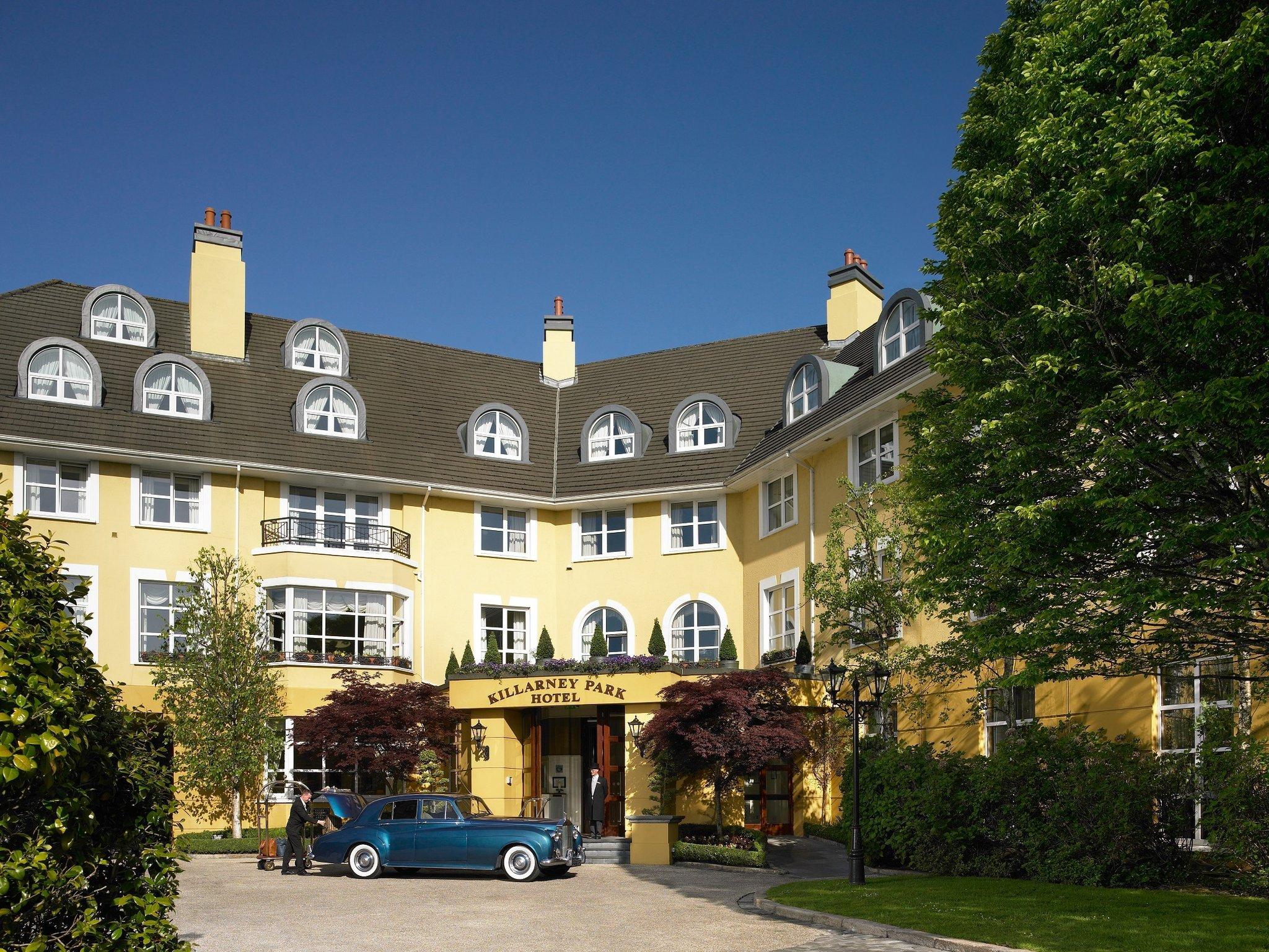 The Killarney Park Hotel