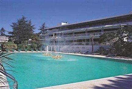 Sierra Silvana Hotel