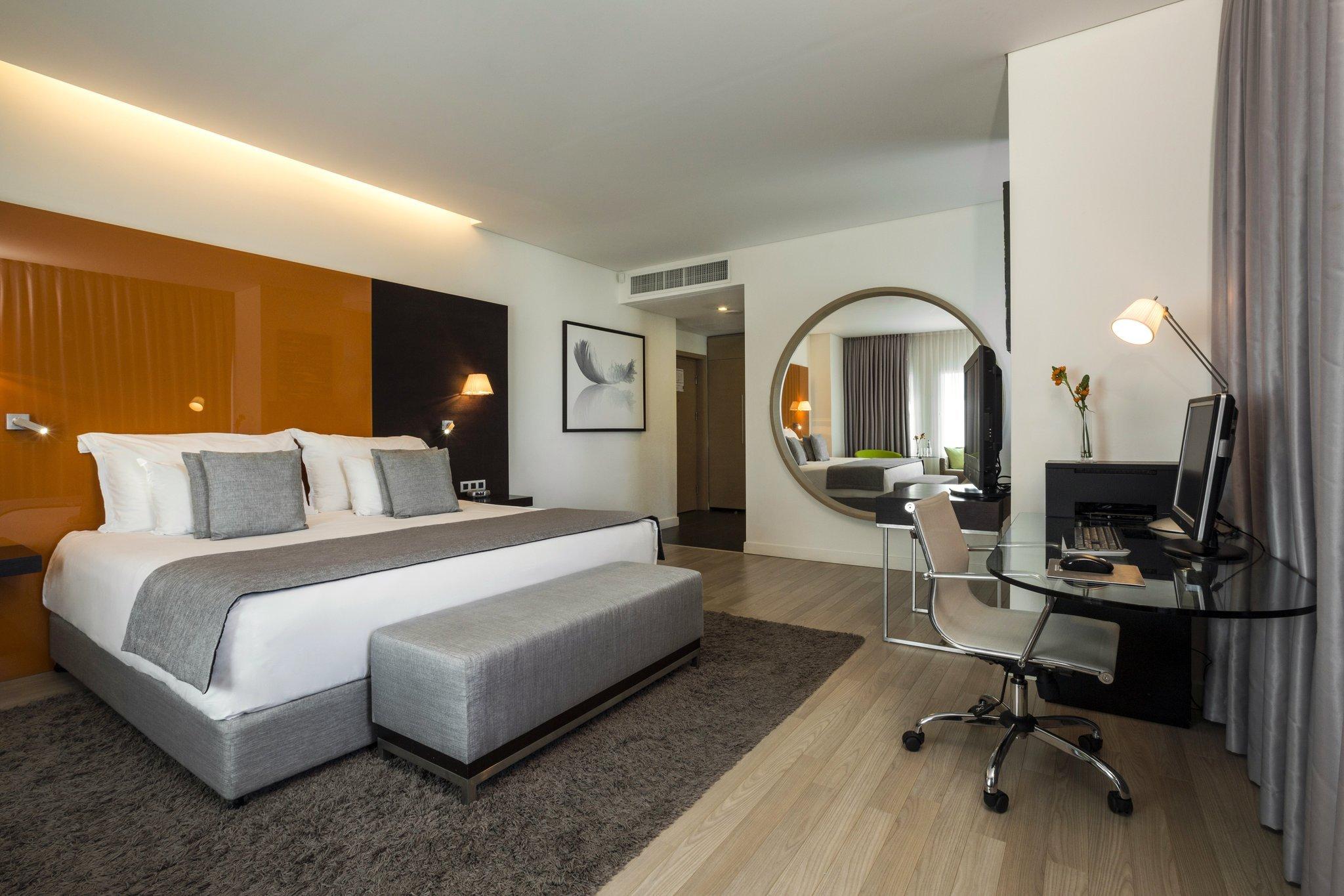 מלון קראון פלזה סיטי סנטר תל אביב