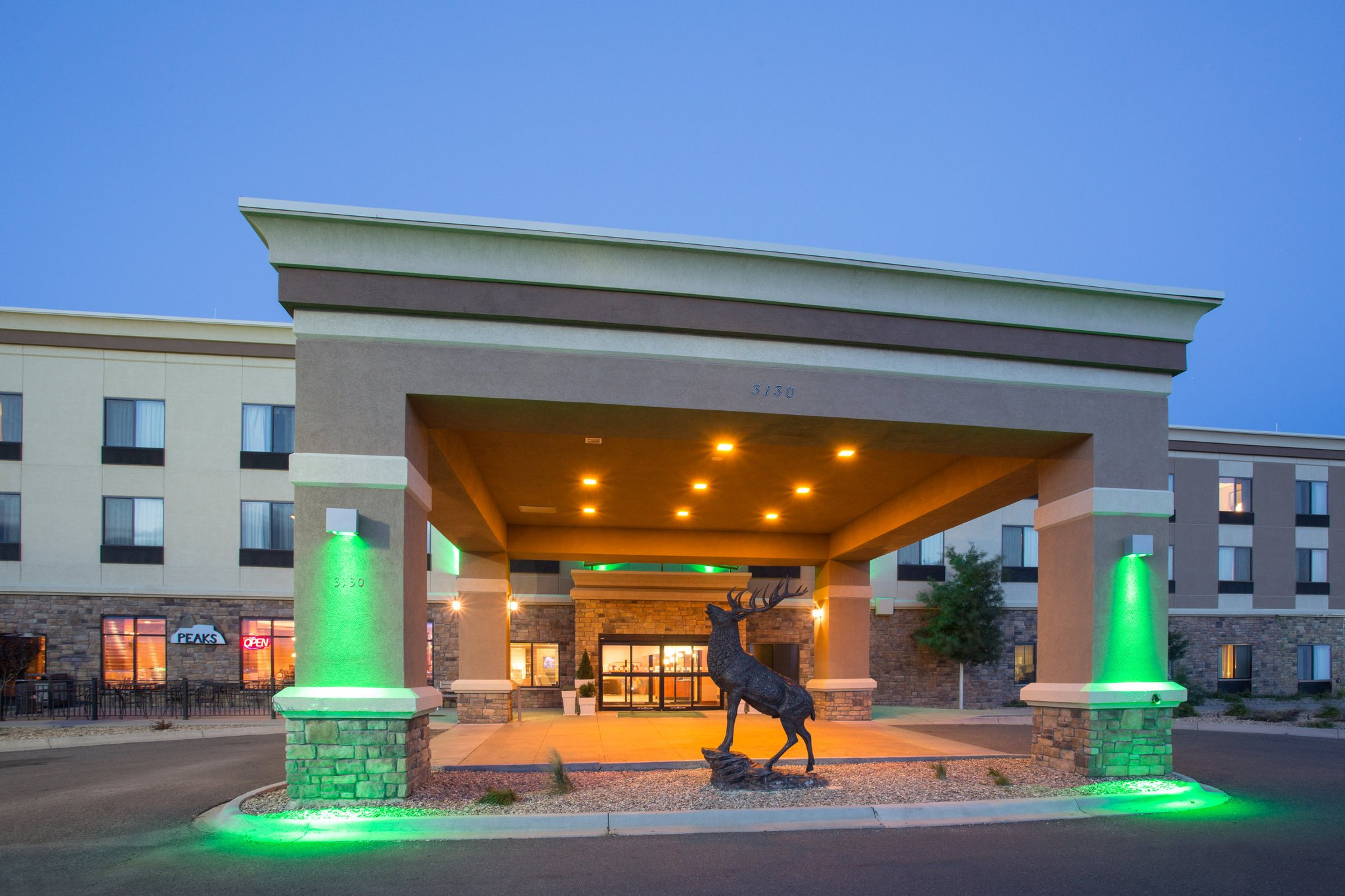 Holiday Inn Hotel & Suites Trinidad