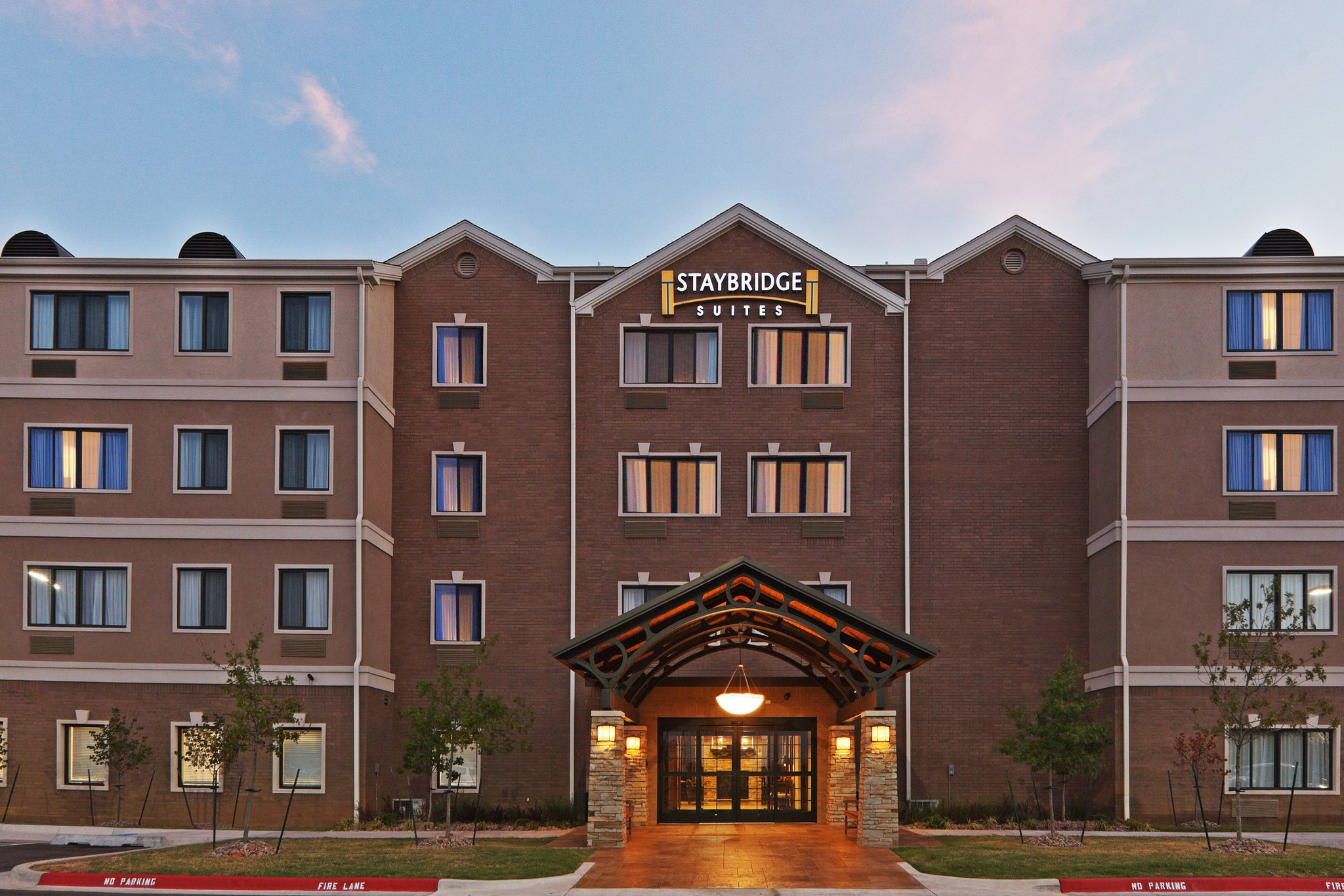 ‪Staybridge Suites Oklahoma City - Quail Springs‬