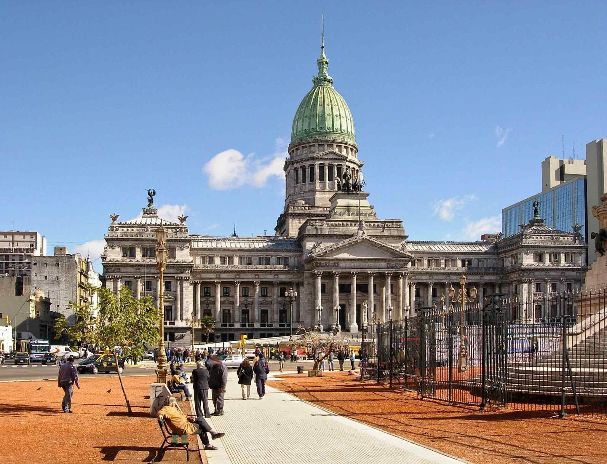 Hotel Ibis Buenos Aires Obelisco