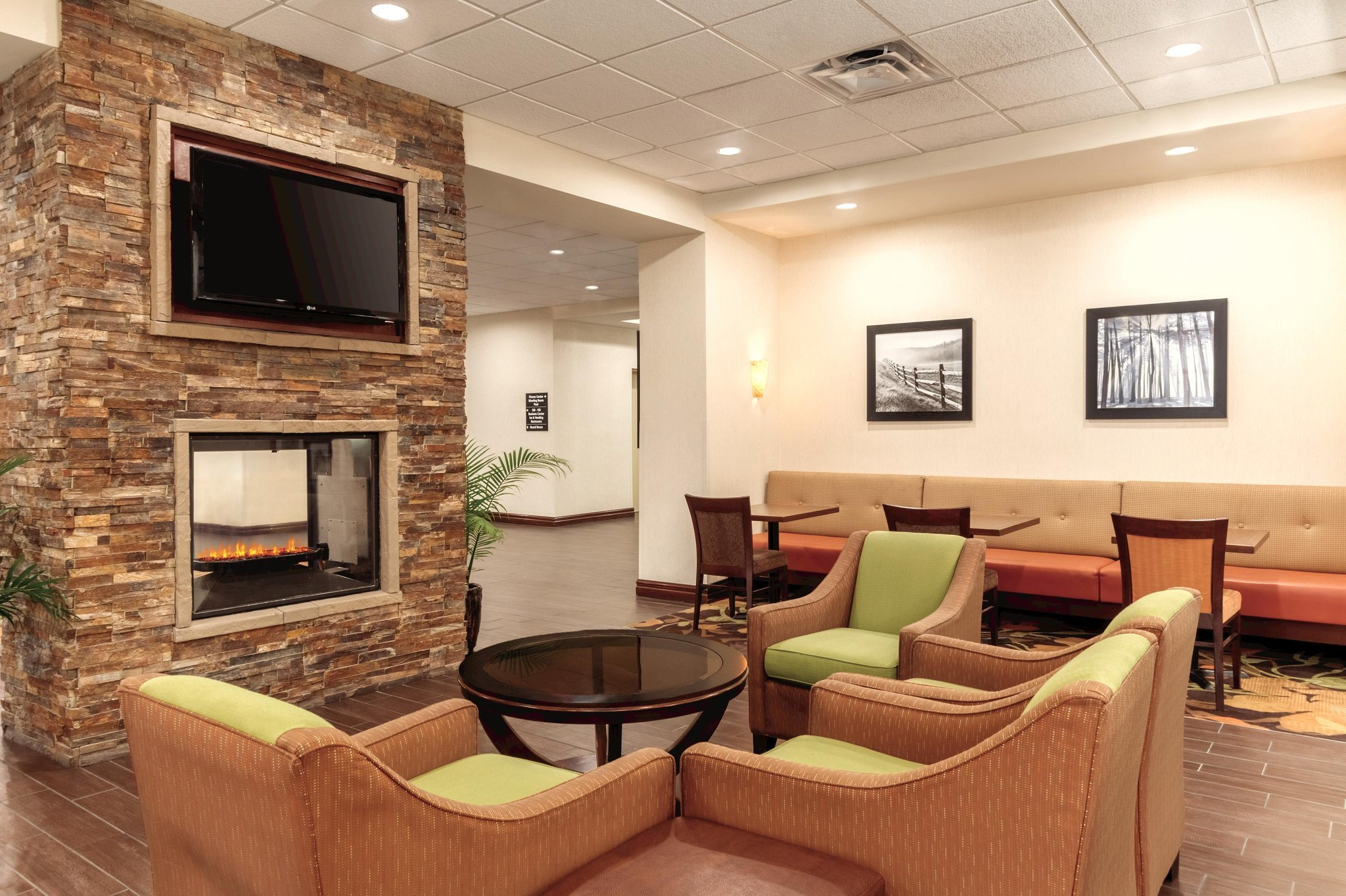 Hampton Inn by Hilton Edmonton/South