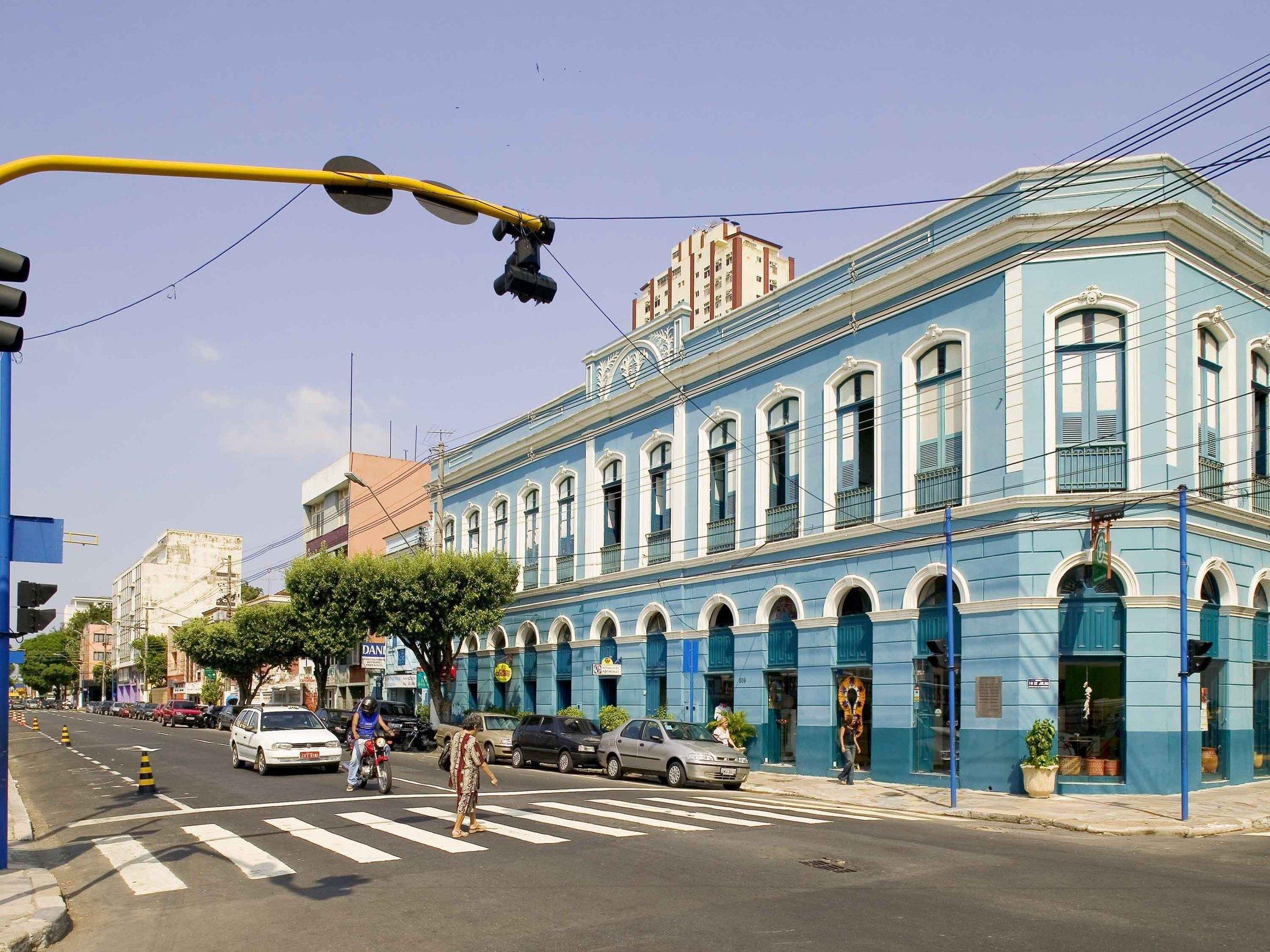 馬瑙斯凱撒商務酒店