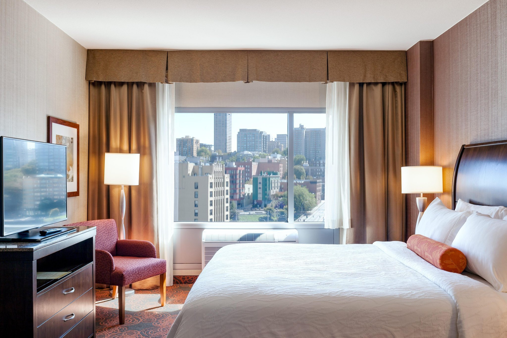 Seattle Hotel Suites 2 Bedrooms Hilton Garden Inn Seattle Downtown Updated 2017 Hotel Reviews