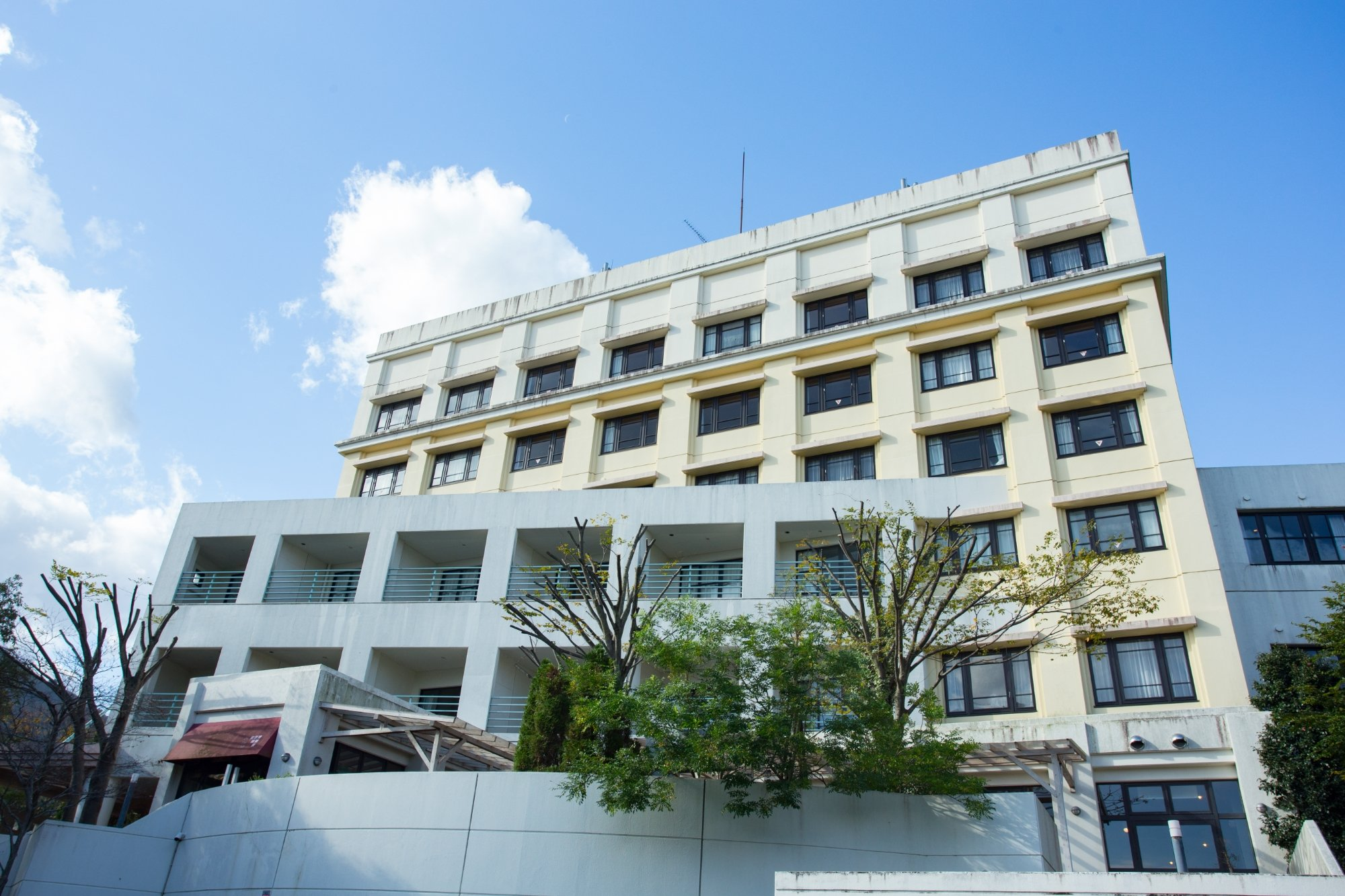 Hotel Fuyo Club