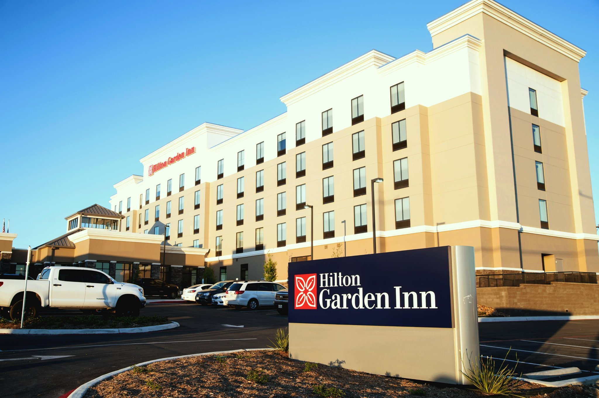 Hilton Garden Inn San Antonio Live Oak Conference Center UPDATED