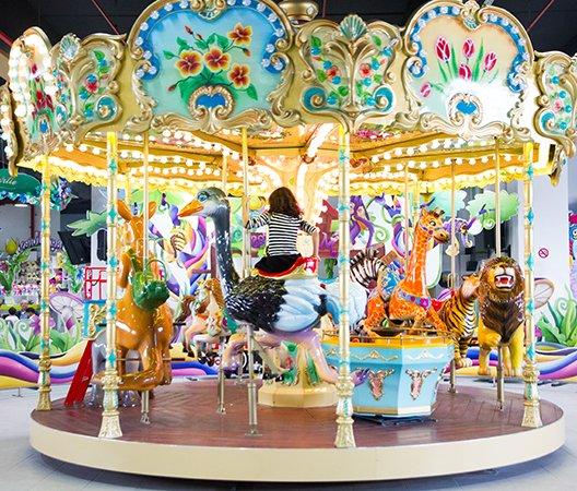 Yasmine Fun Park