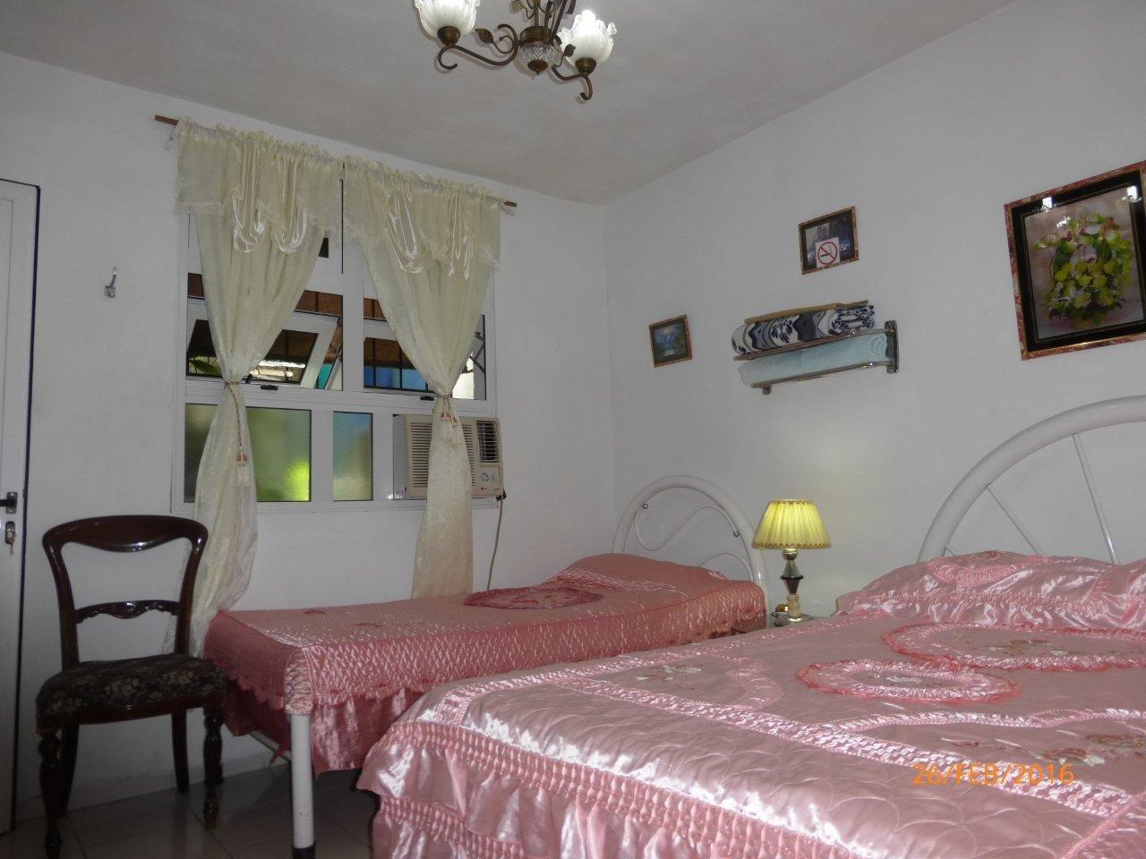 Casa de Sergio and Miriam