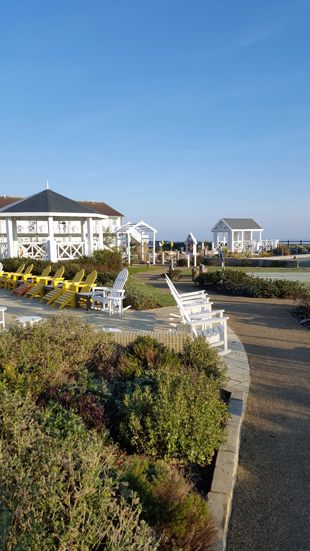 warner leisure hotels corton coastal holiday village hotel