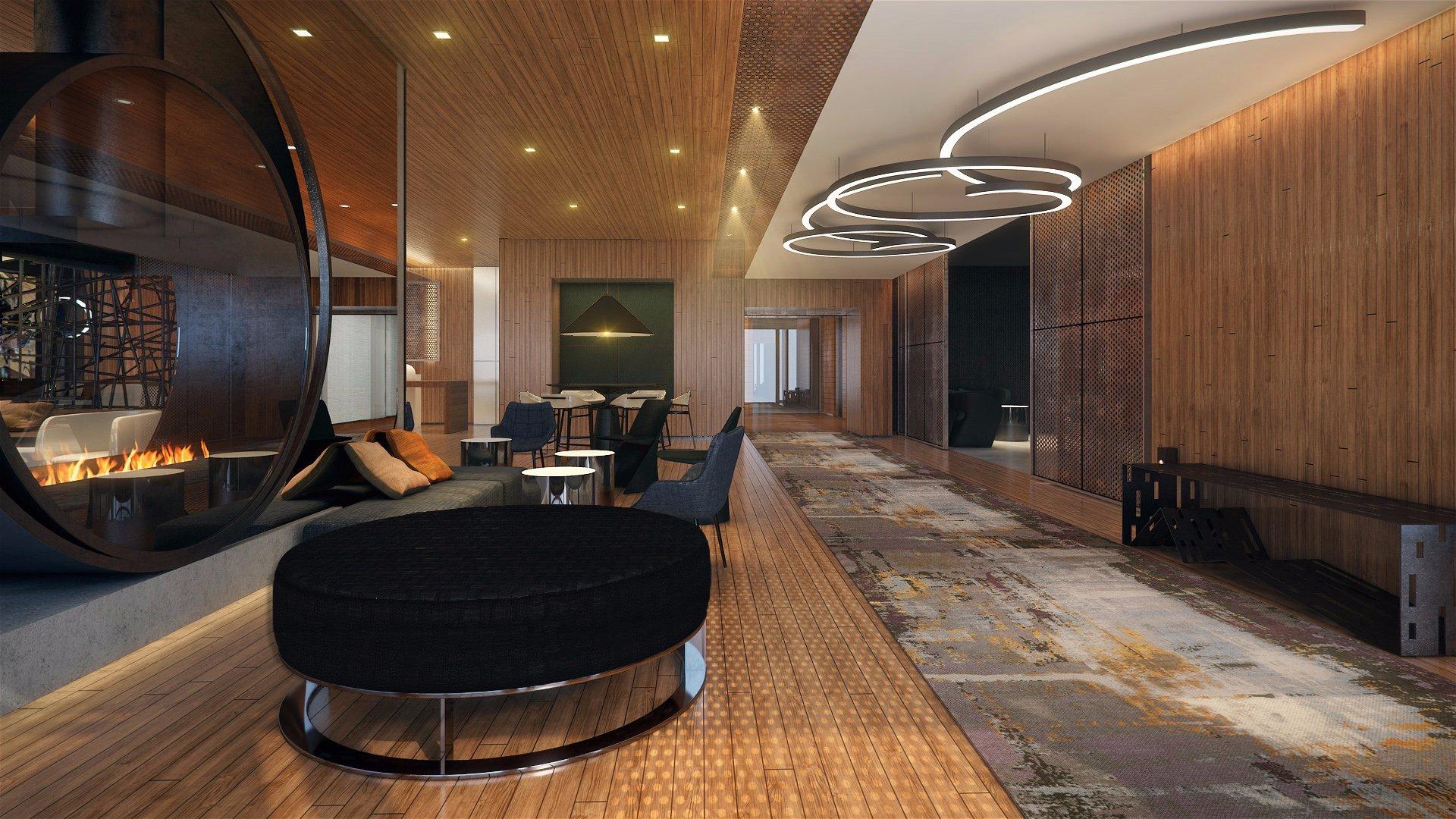 洛杉磯帕羅瑪酒店——韋斯特伍德——金普頓酒店連鎖