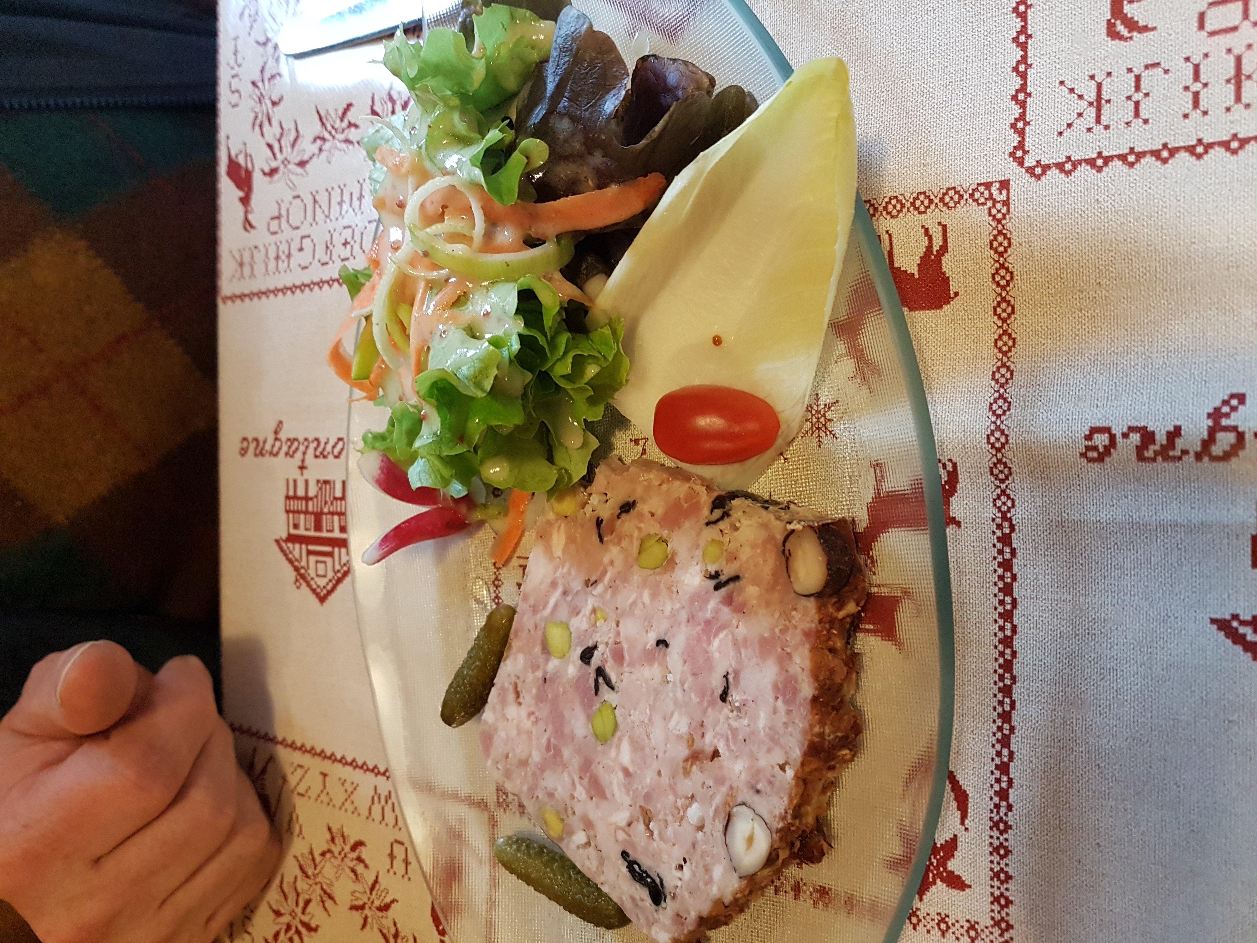 La Chaumiere Metabief 46 Route de Lausanne Restaurant Avis