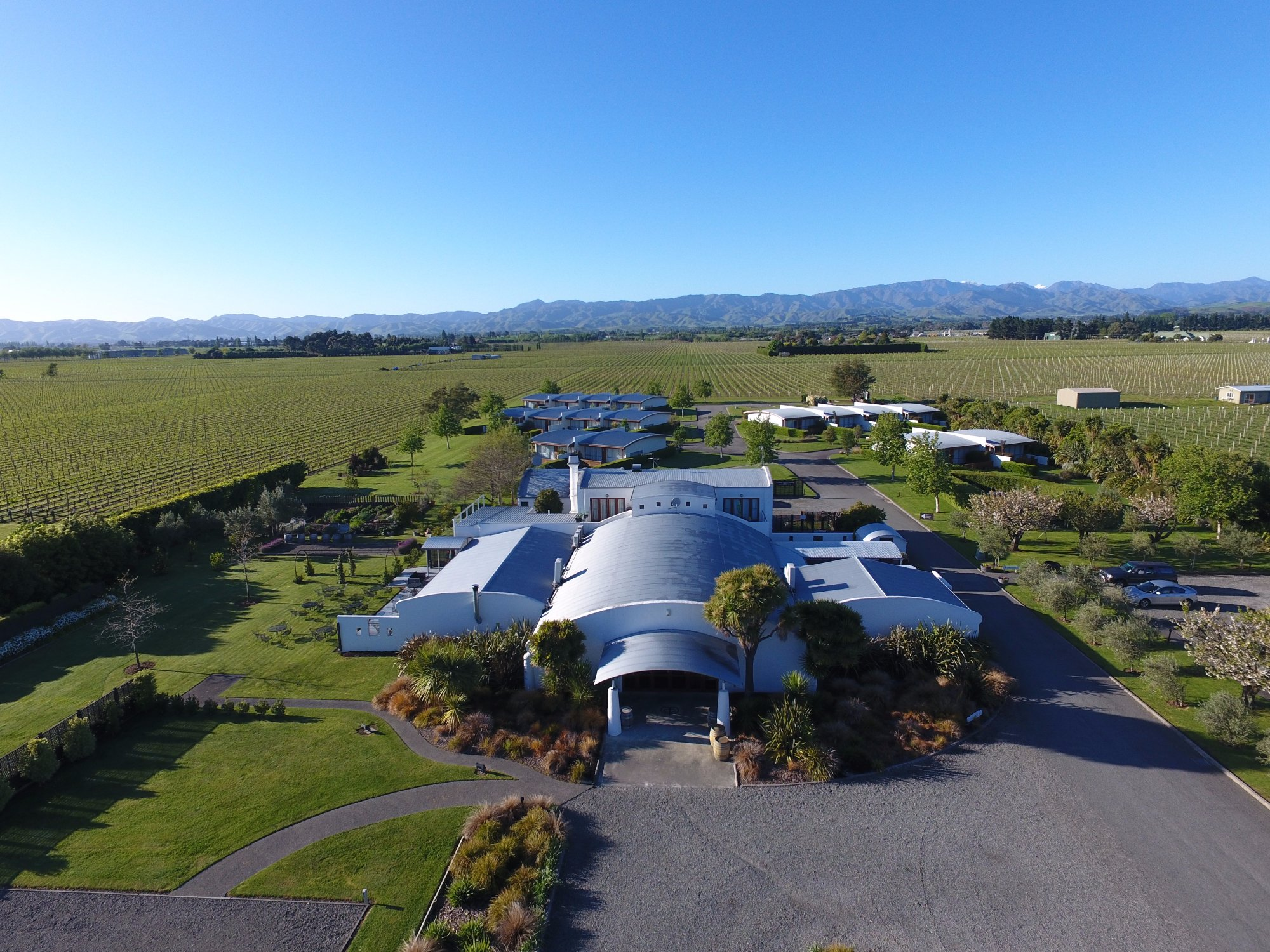 Marlborough Vintners Hotel Heritage Boutique Collection