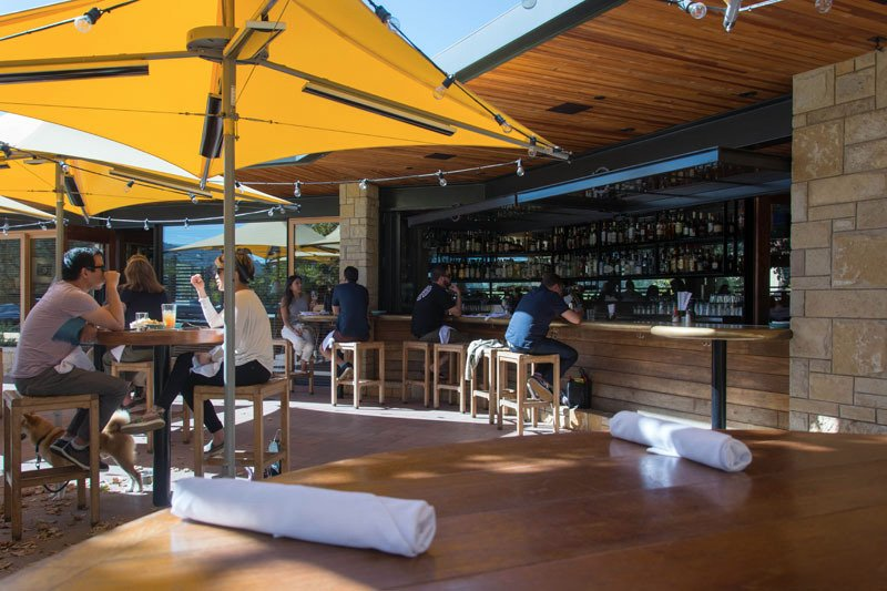 R+D Kitchen, Yountville - Restaurant Reviews, Phone Number ...
