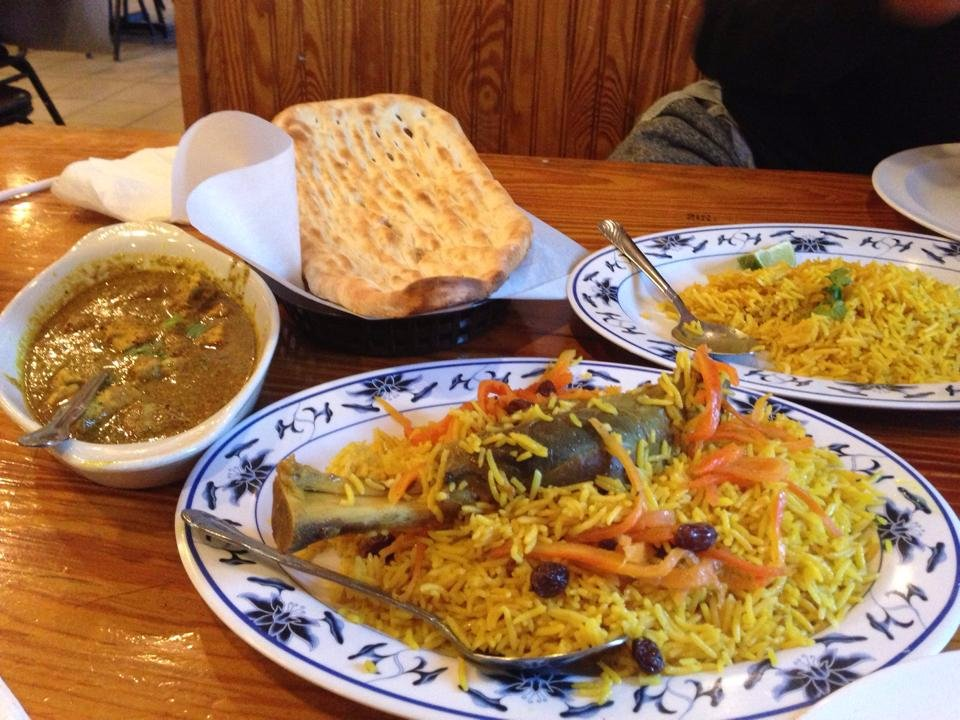 afghan cuisine sugar land restaurant reviews photos