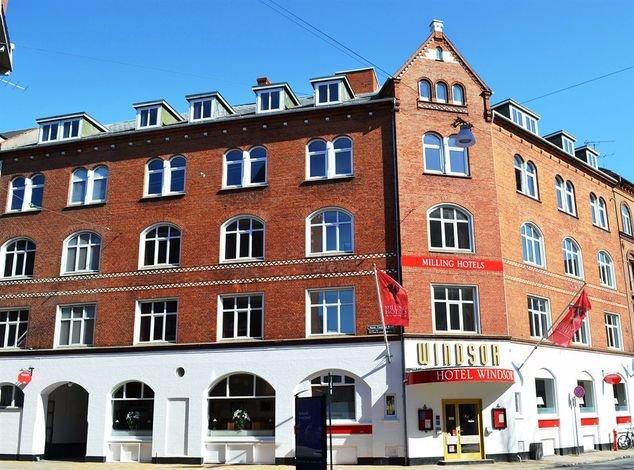 Milling Hotel Windsor, Odense