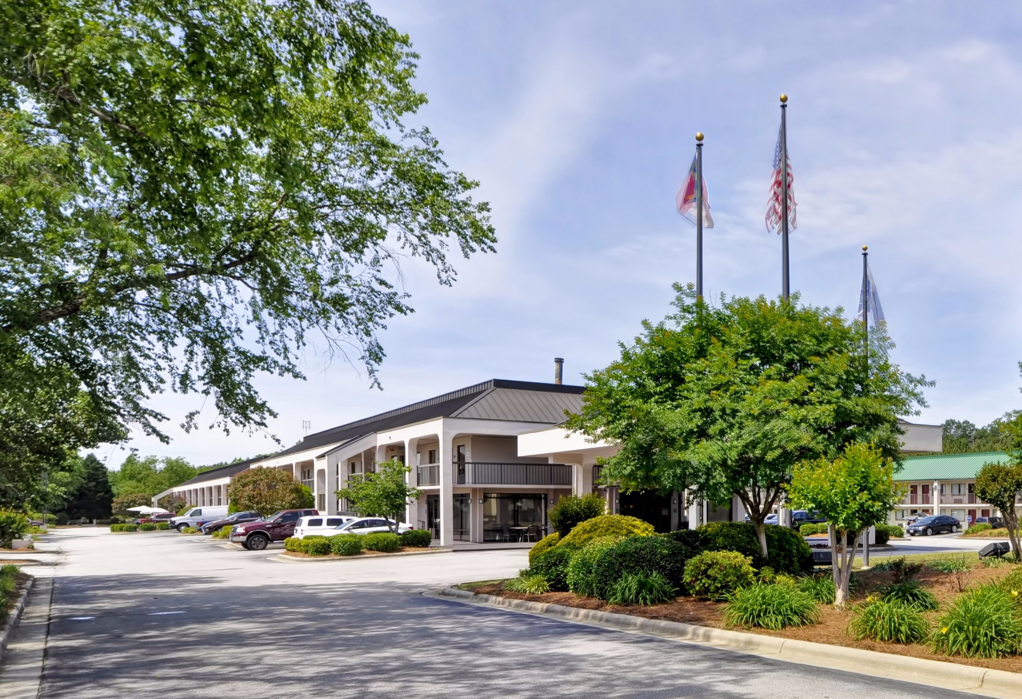 Red Lion Inn and Suites Fayetteville