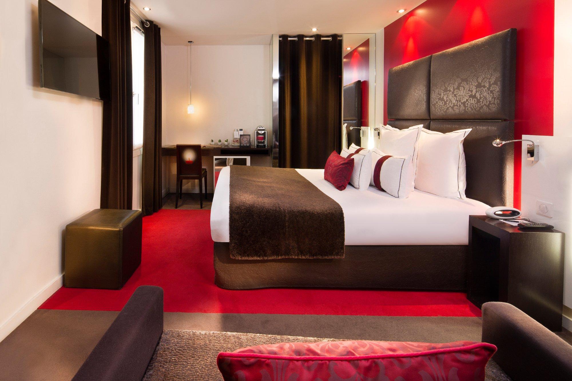 Grand Hotel Saint-Michel