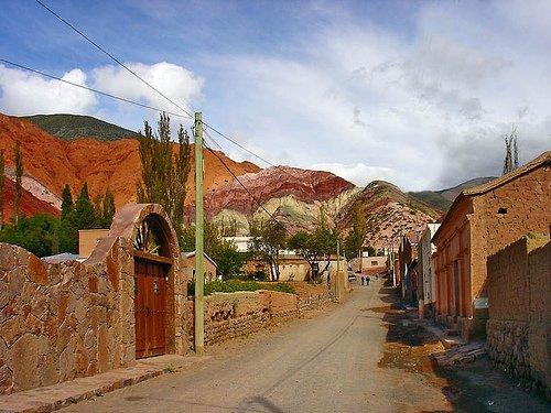 Incanan Turismo