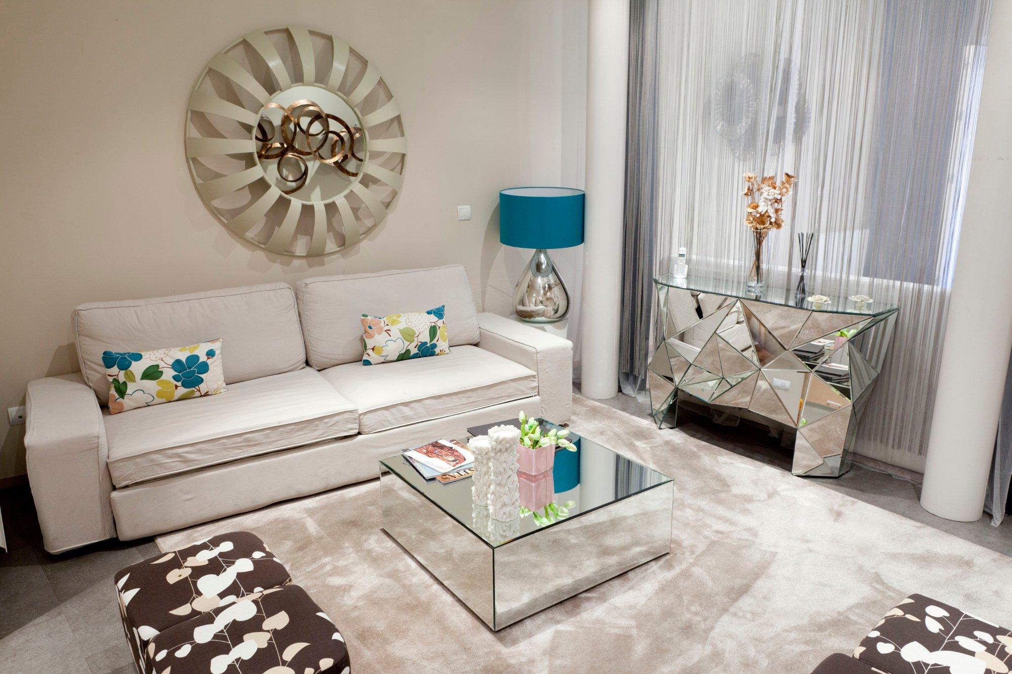 Abalu Suites Madrid