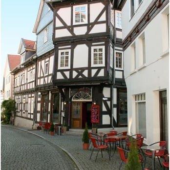 Cafe 1685