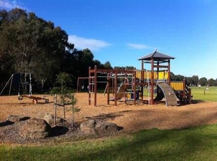 Bulleen Park