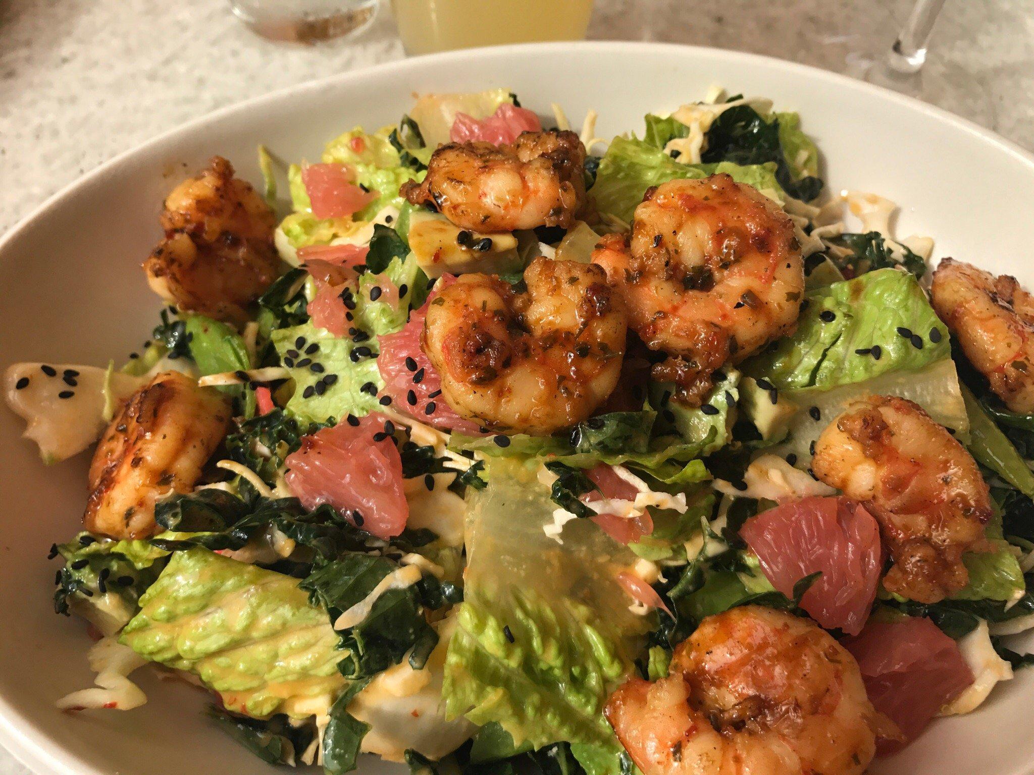True Food Kitchen, Newport Beach - Menu, Prices & Restaurant ...