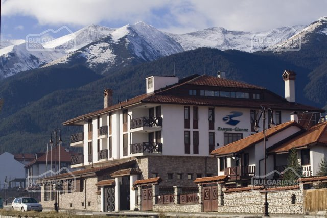 Hotel Glazne