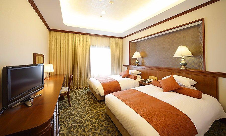 Granvia飯店 和歌山