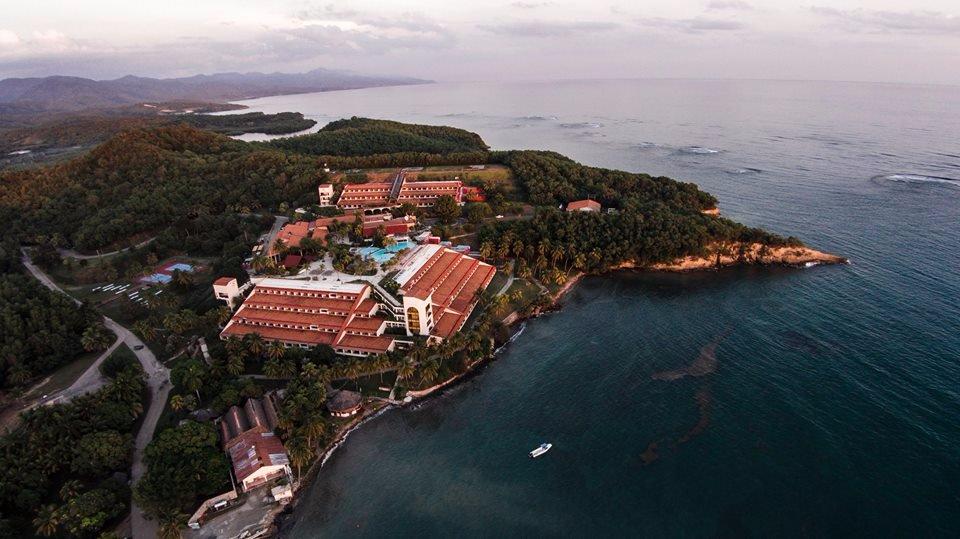 Brisas Sierra Mar Hotel