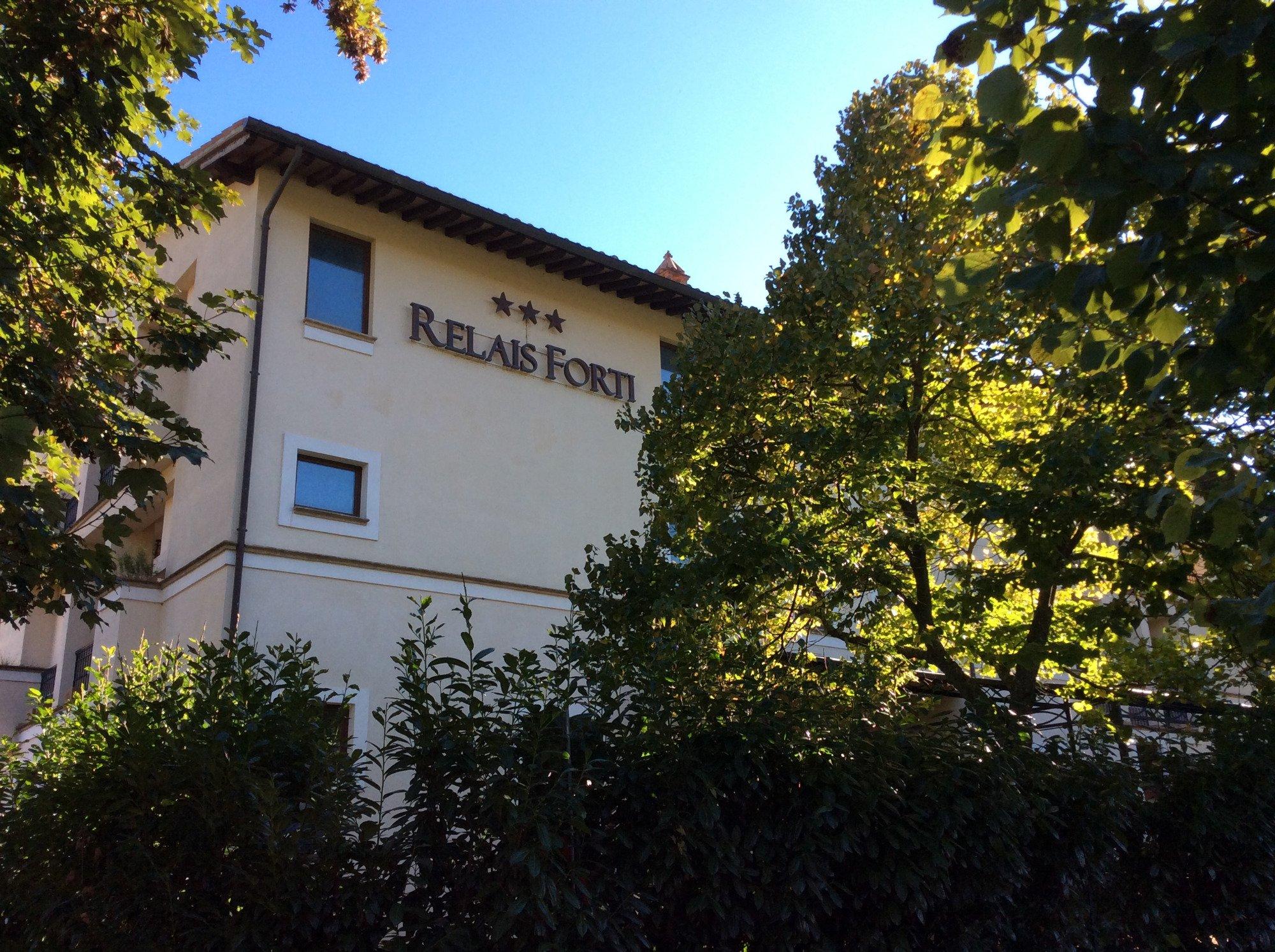 Relais Forti - Ristorante Sapori