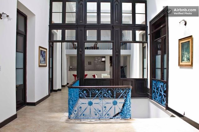 Montevideo Chic Hostel