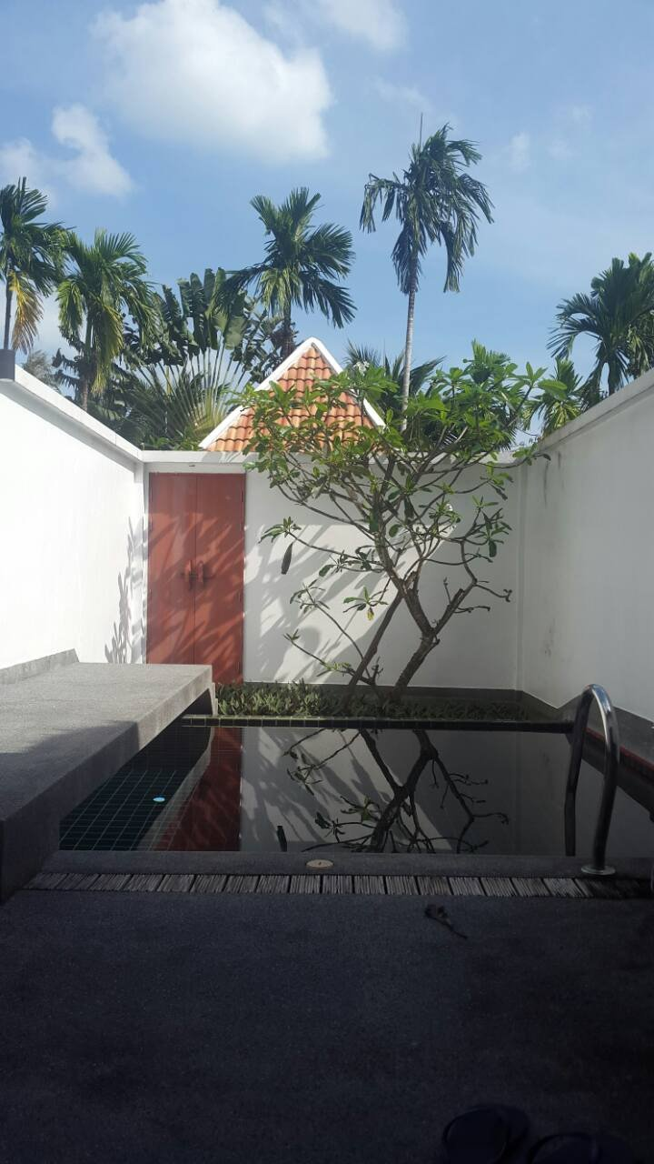 Ban Kao Tropical Boutique Residence Spa Updated 2017 Prices