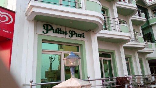 Pullin Puri Hotel
