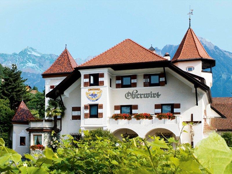 Romantikhotel Oberwirt