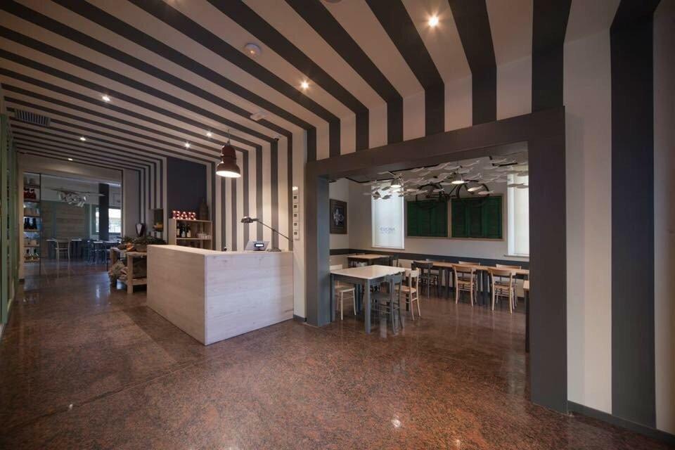 Cucina al Porto, San Benedetto Del Tronto - Ristorante Recensioni ...