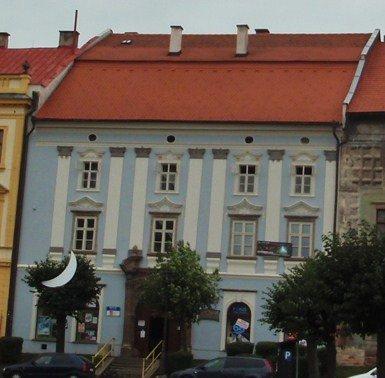 Mariassy's house
