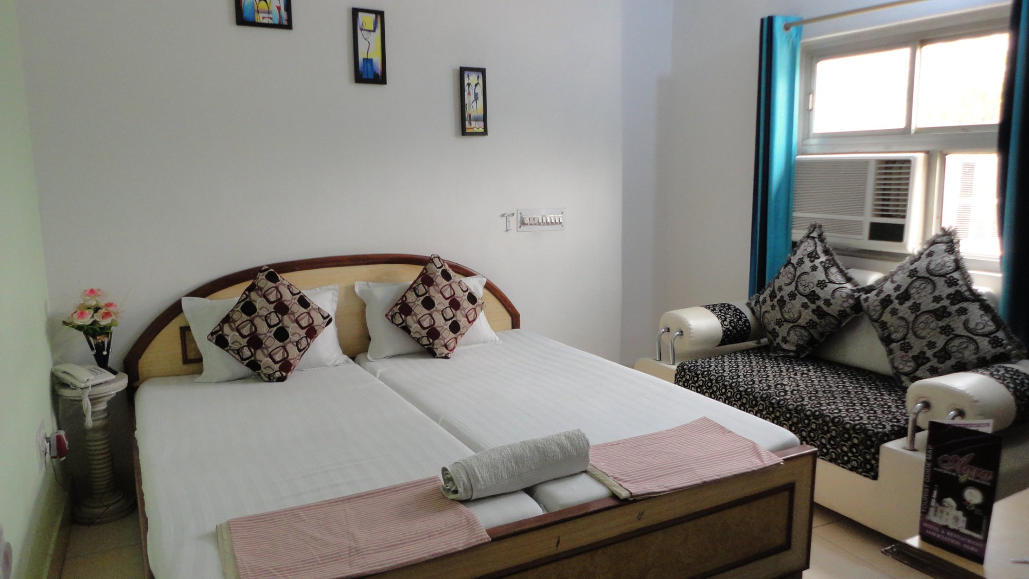 Hotel Swarajya Palace